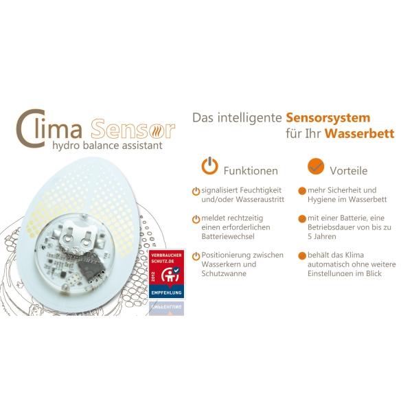 Clima Sensor Feuchtigkeitsmelder