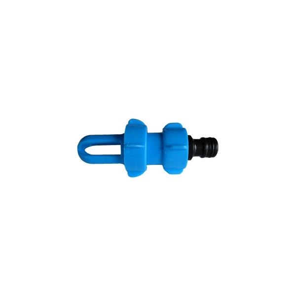 Füll- und Entleerungsadapter für alle Wasserbetten