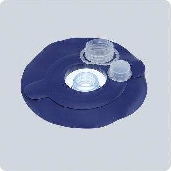 Wasserbett Einfüllstutzen Reparatur-Set AquaRep