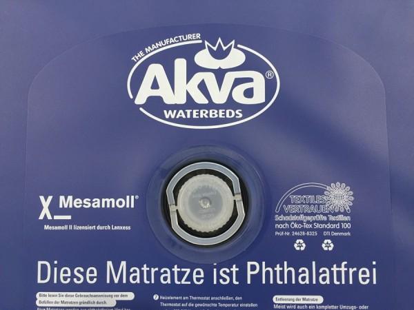 Wassermatratze Softside UNO AKVA