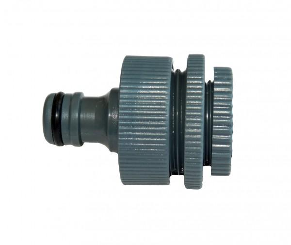 Aquamon 3-fach Wasserhahnadapter