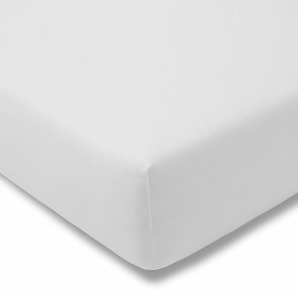 Zwirnjersey Spannbetttuch ESTELLA 140-160 x 200-220 cm