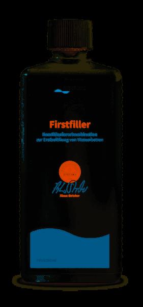 Stricker Firstfiller Konditionierer Conditioner Wasserbett Waterbed 500ml.