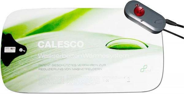 Wasserbett Heszung Calesco LMF analog Box 90
